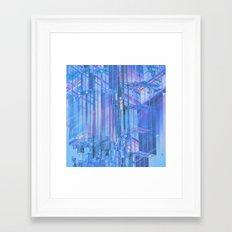 CRUMBUM (everyday 02.12.16) Framed Art Print