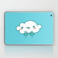 Thunderpants Laptop & iPad Skin