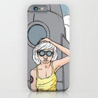 Heading Off iPhone 6 Slim Case