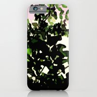 Naturmotiv. iPhone 6 Slim Case