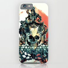 THE KING V Slim Case iPhone 6s
