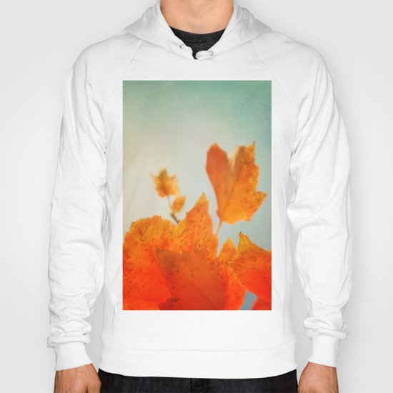 Tangerine Dream Hoody