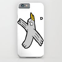 003_bird iPhone 6 Slim Case