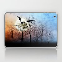 Vollmond Laptop & iPad Skin