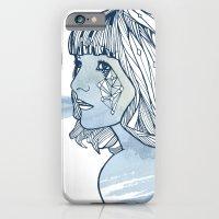Lavender Diamond iPhone 6 Slim Case