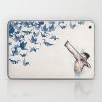 Lucky Shot Laptop & iPad Skin
