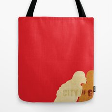 City of God Tote Bag