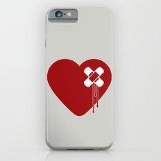 Heart Broken Slim Case iPhone 6s