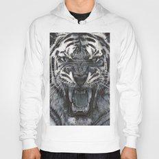 Tiger Roar! - By Julio L… Hoody