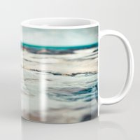 Kauai Sea Foam Mug