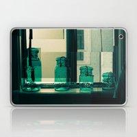 Window Cubism. Laptop & iPad Skin