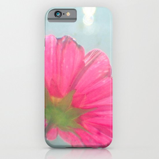 Catching Rays iPhone & iPod Case