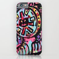 iPhone & iPod Case featuring Untitled by Lisa Brown Gallery