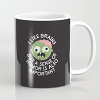 Of Corpse Mug