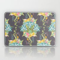 Lily Bouquet Laptop & iPad Skin