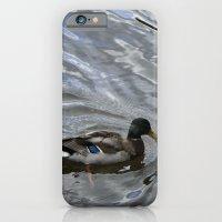 Mallard iPhone 6 Slim Case