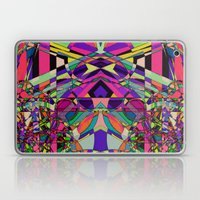 All The World's A Stage Laptop & iPad Skin