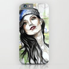 Katie Slim Case iPhone 6s