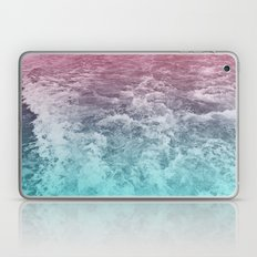 pastel ocean Laptop & iPad Skin