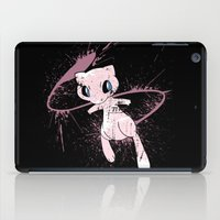 Wild Psychic iPad Case
