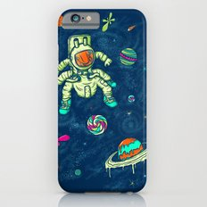 Antronaut And The Sugar Galaxy iPhone 6s Slim Case