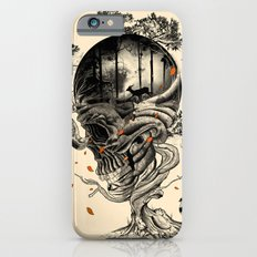 Lost Translation iPhone 6 Slim Case