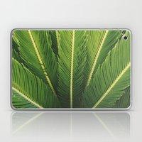 palm tree Laptop & iPad Skin