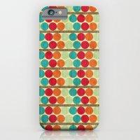 Shabby Sweet Shelf. iPhone 6 Slim Case