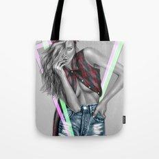 + Take Care II + Tote Bag