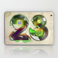 23 Laptop & iPad Skin