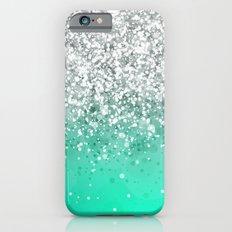 Glitteresques XXXV Slim Case iPhone 6s