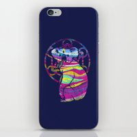 Enlightended  Koala iPhone & iPod Skin