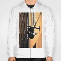 The Wine Bar Hoody