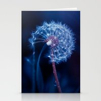 Light In The Sky Stationery Cards