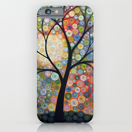 Waiting For the Moon iPhone & iPod Case