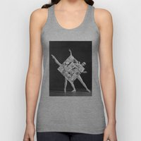 I Could Have Done It Mys… Unisex Tank Top