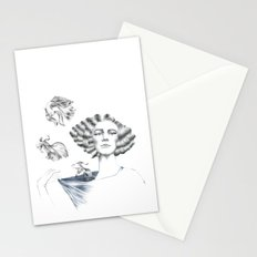 My Mermaid Stationery Cards
