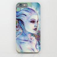 Liara iPhone 6 Slim Case