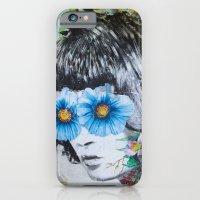 iPhone & iPod Case featuring Los Arboles de Fantasia 2 by MATEO
