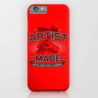 Artist Made iPhone 6 Slim Case