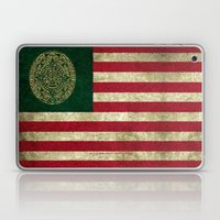 MEXICAN AMERICAN - 030 Laptop & iPad Skin