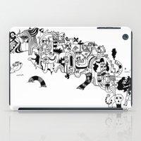 CUBA iPad Case