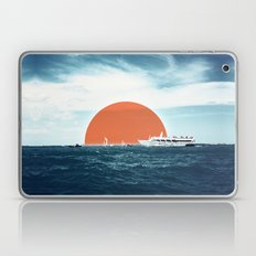 Shipping Sun Laptop & iPad Skin
