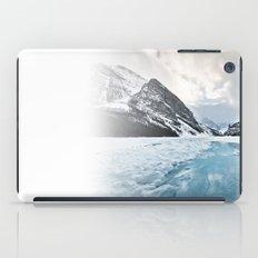 Frozen Louise iPad Case