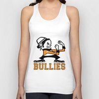 Bullies of Broad Street  Unisex Tank Top
