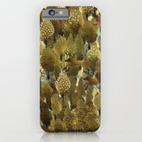 The Forest. iPhone 6 Slim Case
