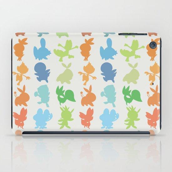 The Starters iPad Case