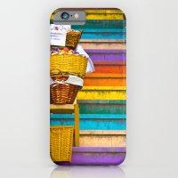 Stair Sales iPhone 6 Slim Case