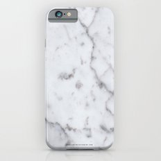 Marble Pattern  iPhone 6 Slim Case