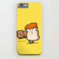 Ginger Bread iPhone 6 Slim Case